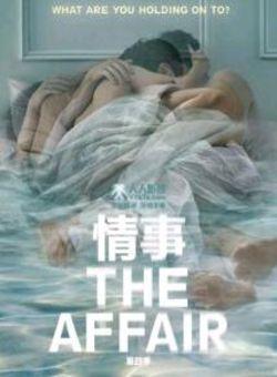 情事/婚外情事第四季海报