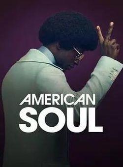 美国灵魂第一季海报