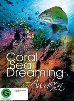 梦幻珊瑚海:唤醒海报
