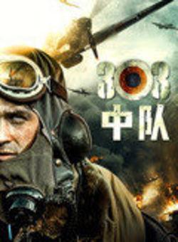 303中队海报